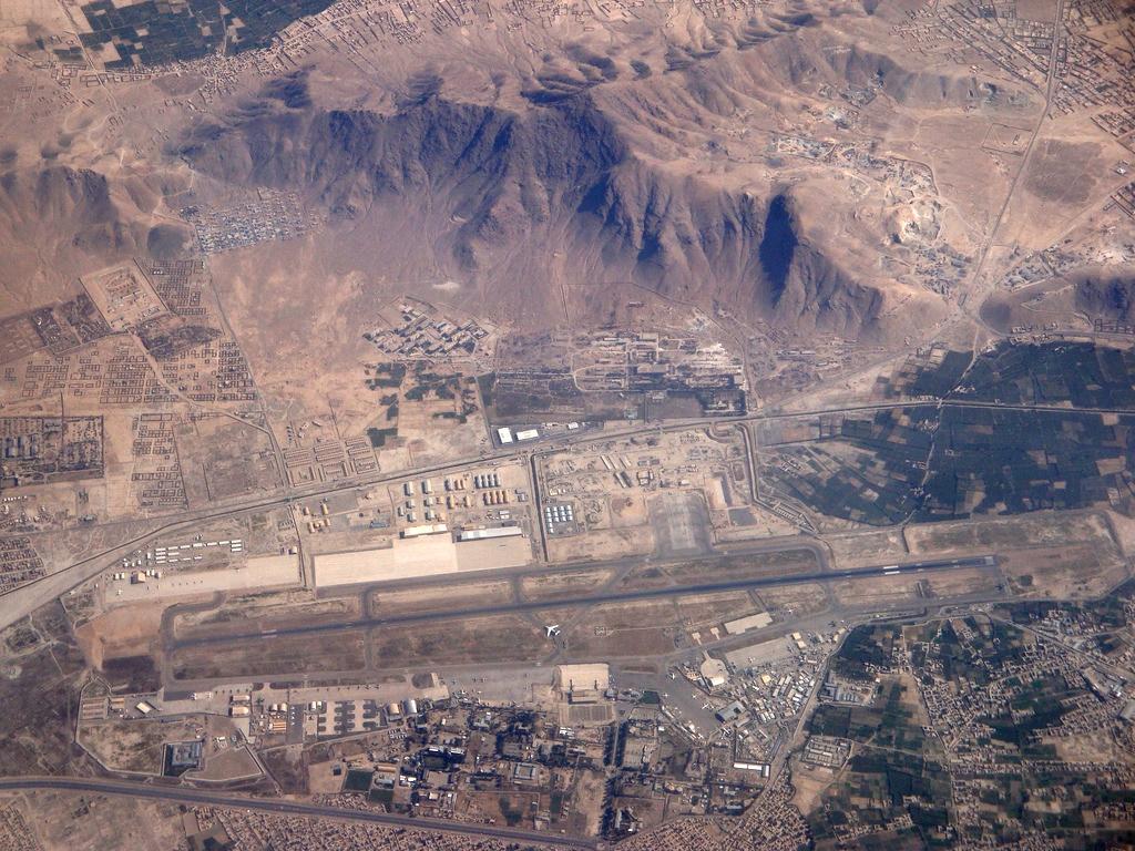 La Turquie gérera l'aéroport de Kaboul