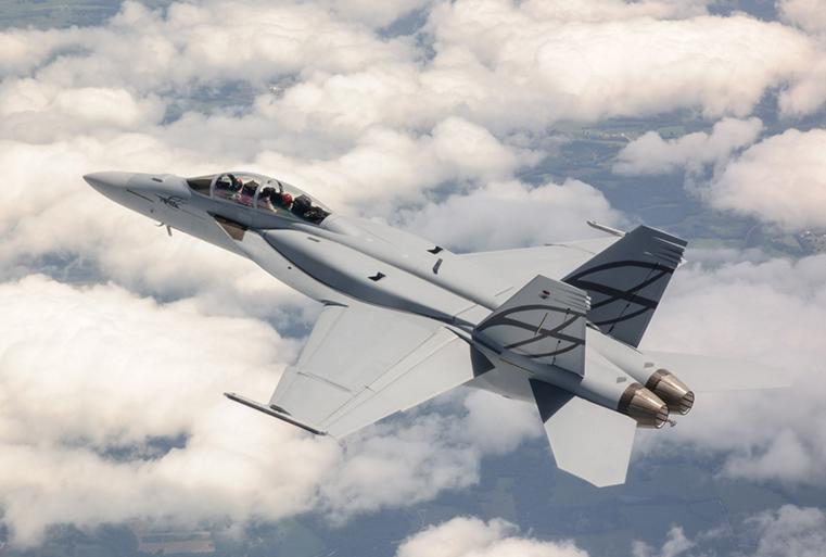 Super Hornet : L'US Navy veut son block III
