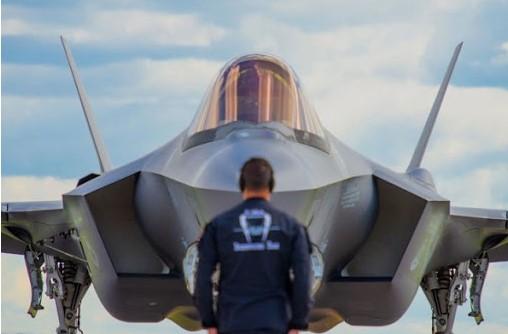Nuages à l'horizon pour le F-35