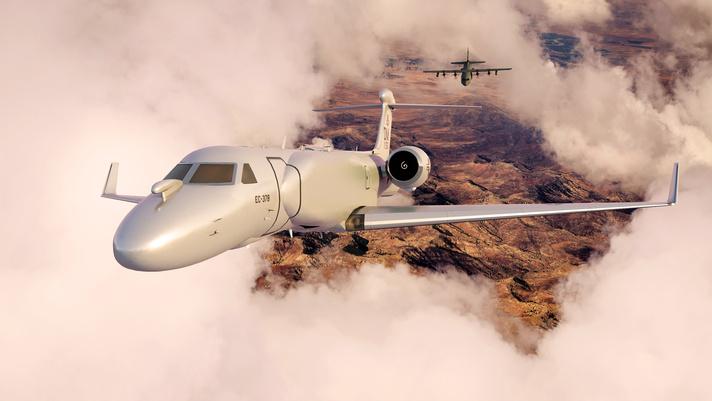 L'US Air Force et les attaques cognitives par moyens aériens