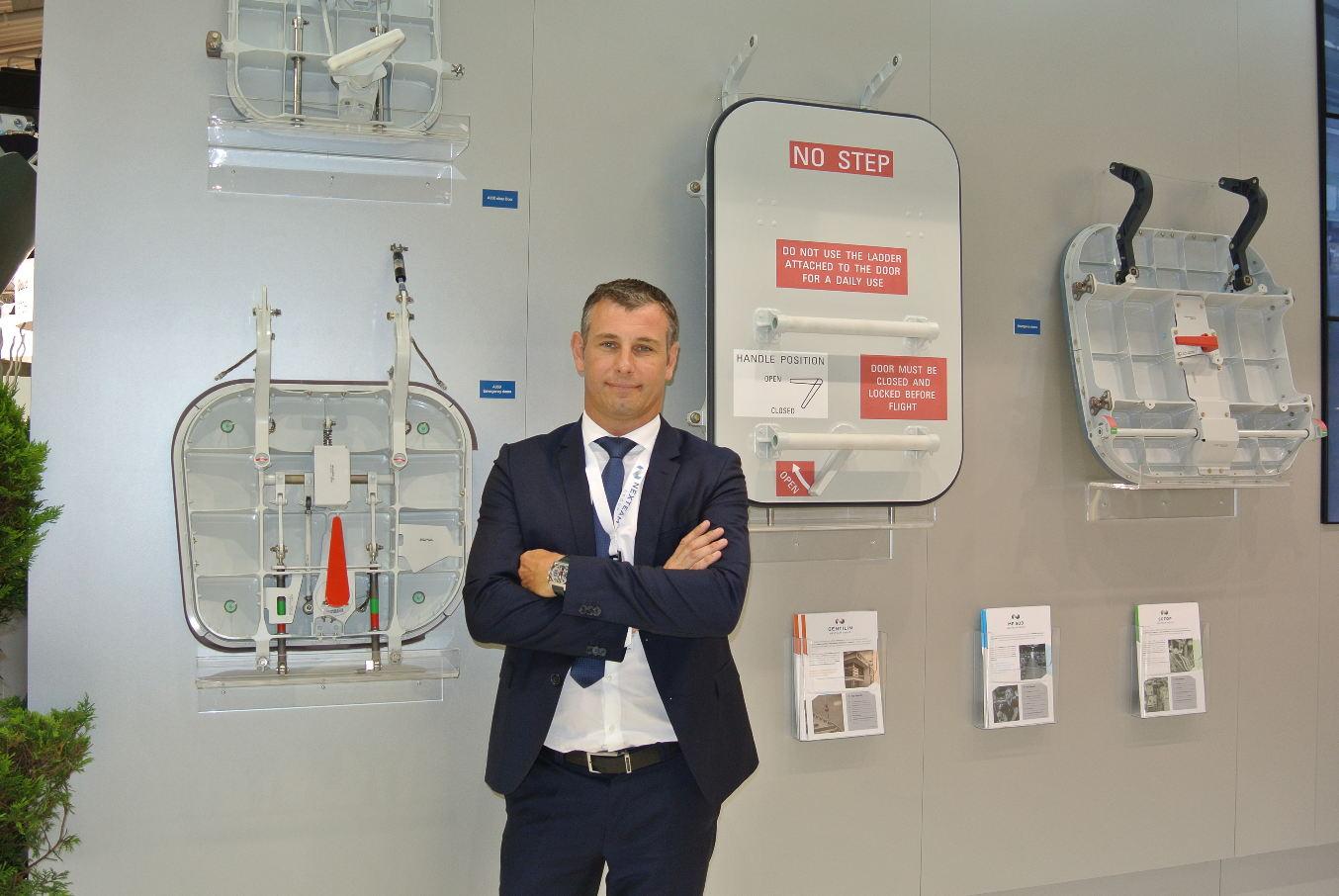 Bourget 2017 : Un contrat de 80 millions d'euros pour Nexteam Group