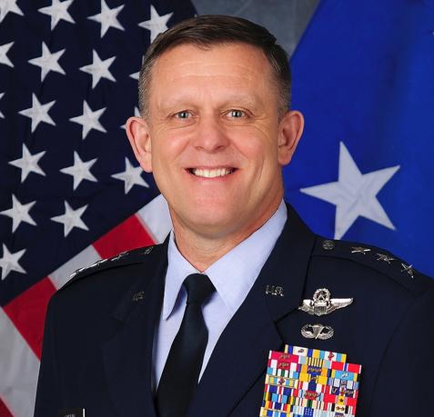 Europe: l'USAF inquiète de la menace russe