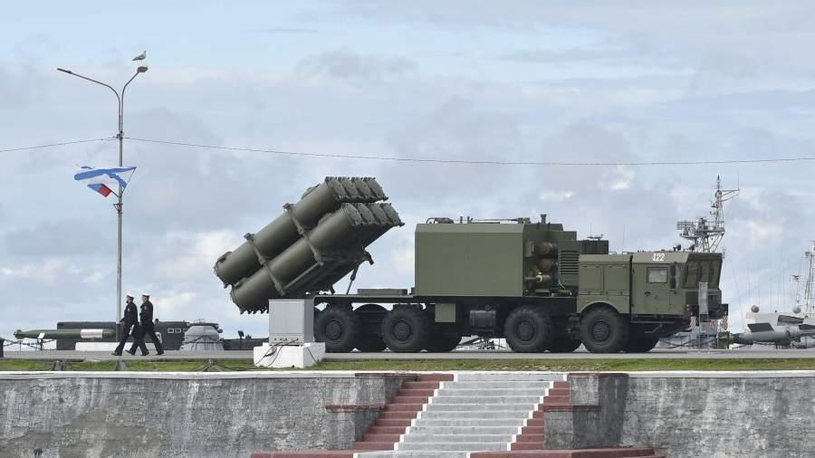 La Russie s'entraîne à fermer le Golfe de Finlande aux pays de l'OTAN