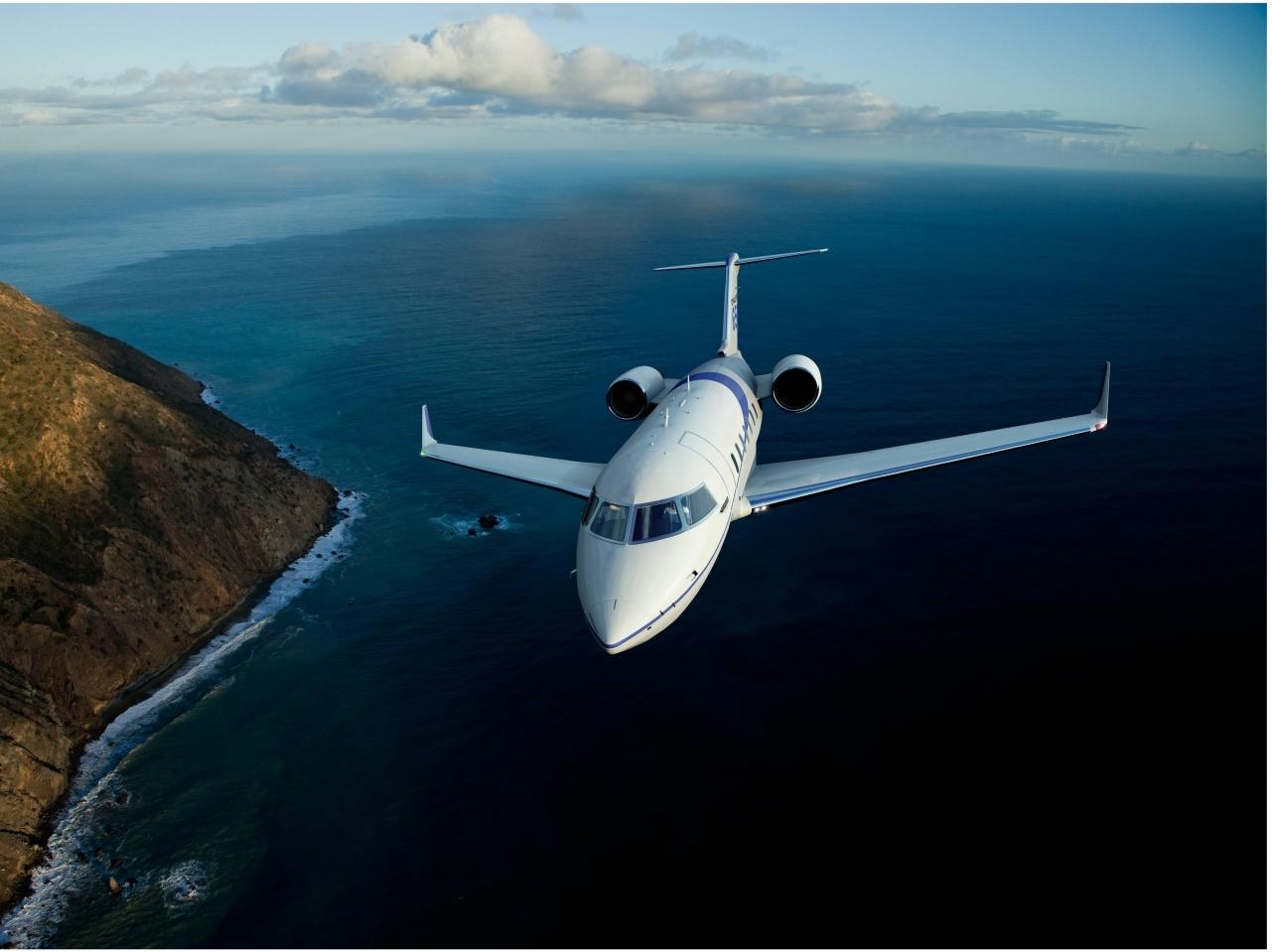 Le Challenger 650 obtient la certification de l'AESA