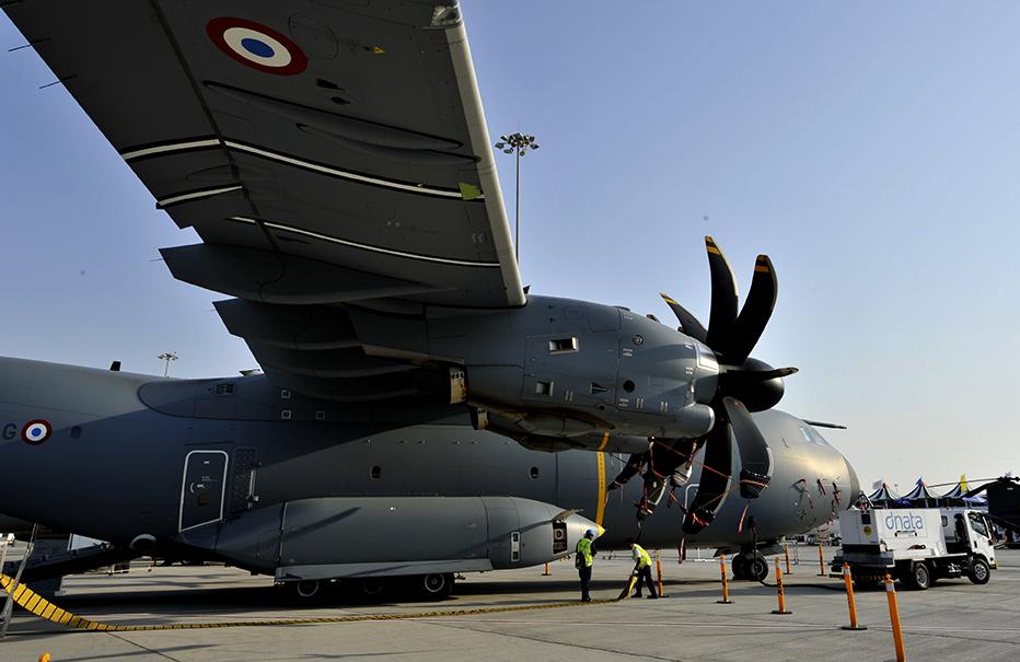 L'Indonésie commande 5 A400M supplémentaires