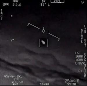 L'US Navy survolée par des drones inconnus