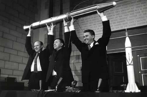 Il y a 60 ans, Explorer 1 faisait entrer l'Amérique dans l'aventure spatiale