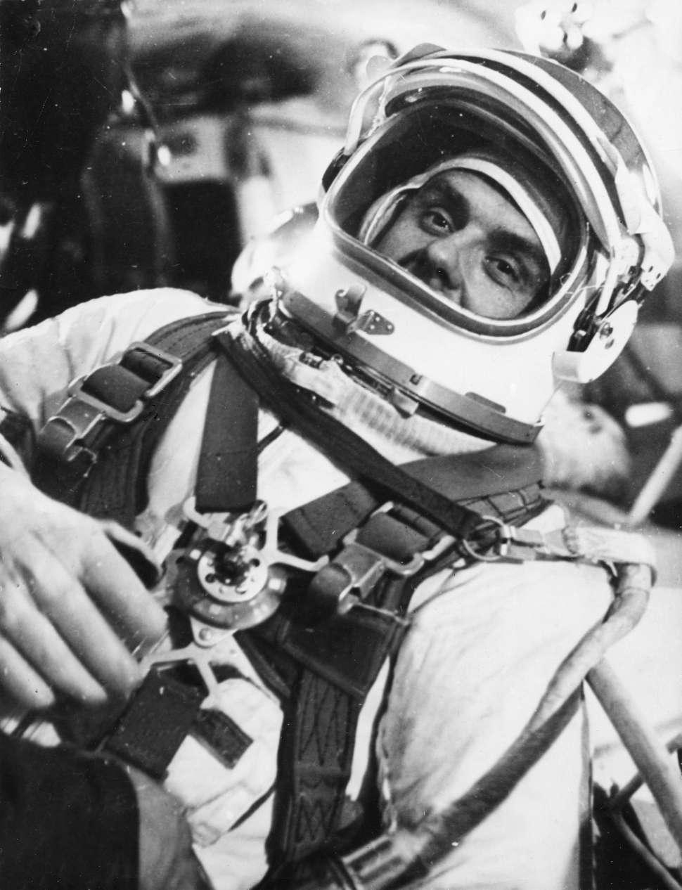 Il y a 50 ans, l'accident prévisible de Soyouz 1