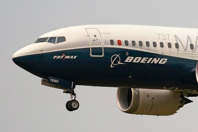 737 MAX: Bataille juridique aux Etats-Unis