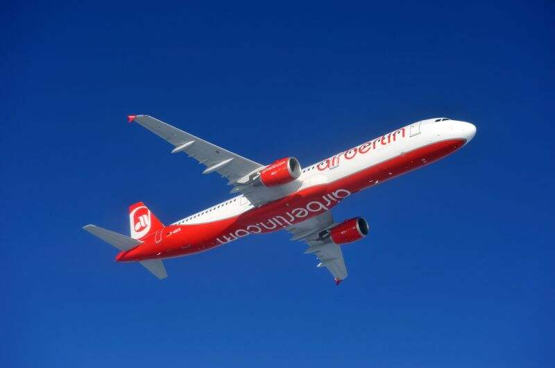 Air Berlin monte en gamme et crée une classe affaires court et moyen courrier