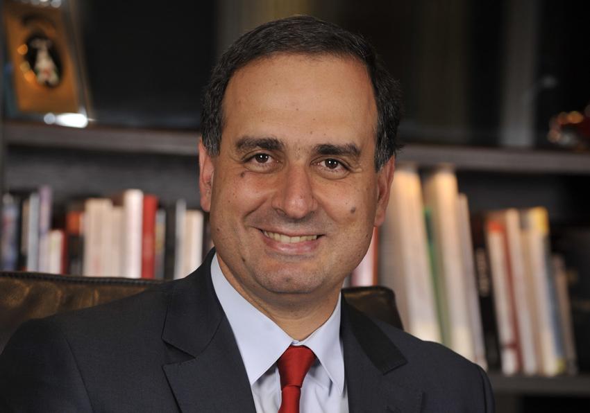 "Marwan Lahoud : ""ne pas baisser la garde"""