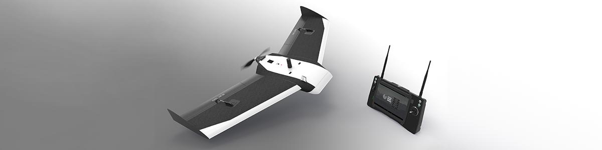 Terra Drone survole 50 km de lignes électriques avec un drone