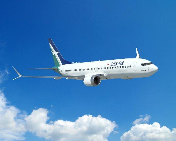 Singapore Airlines et Silk Air entrent un peu plus en Inde