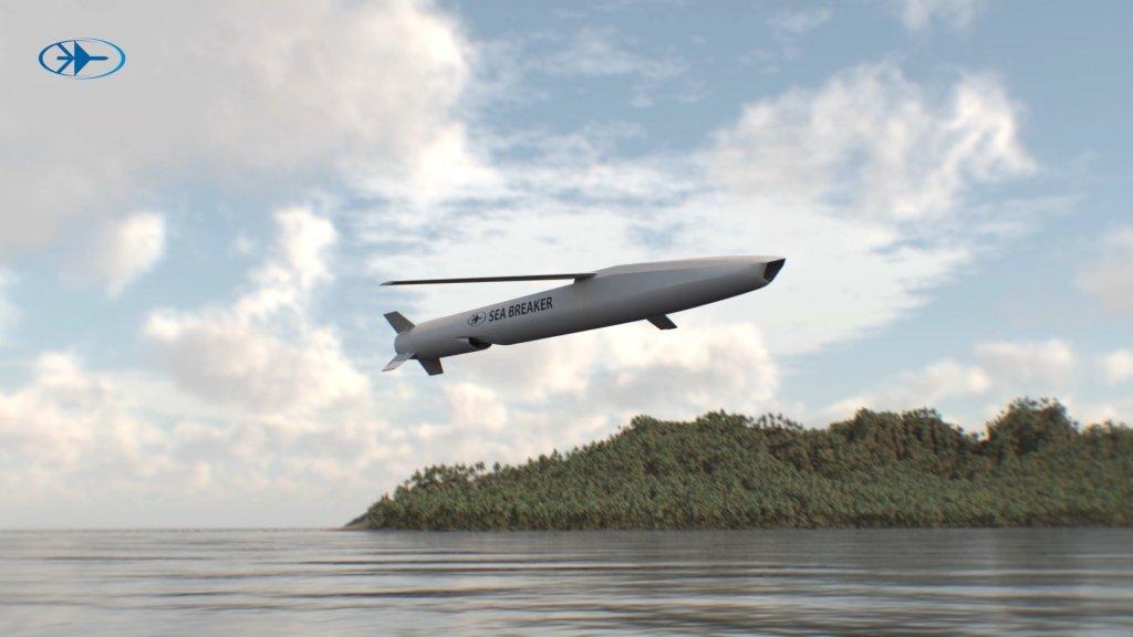 Israël : Rafael présente son nouveau missile de croisière