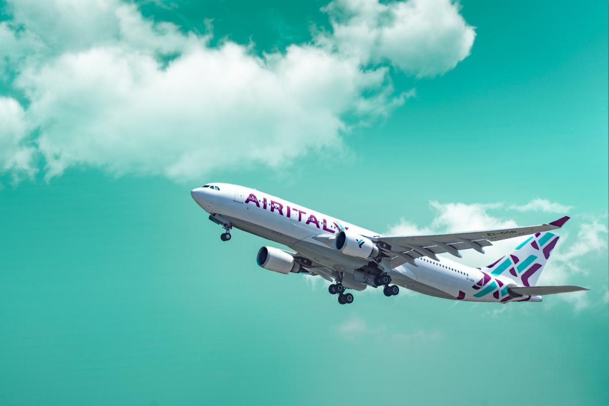 Air Italy étend son réseau à travers partages de code et accords spéciaux au prorata