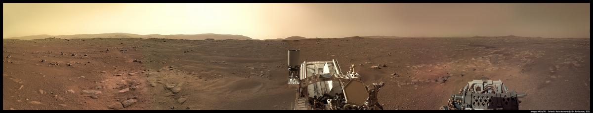 Ici Mars