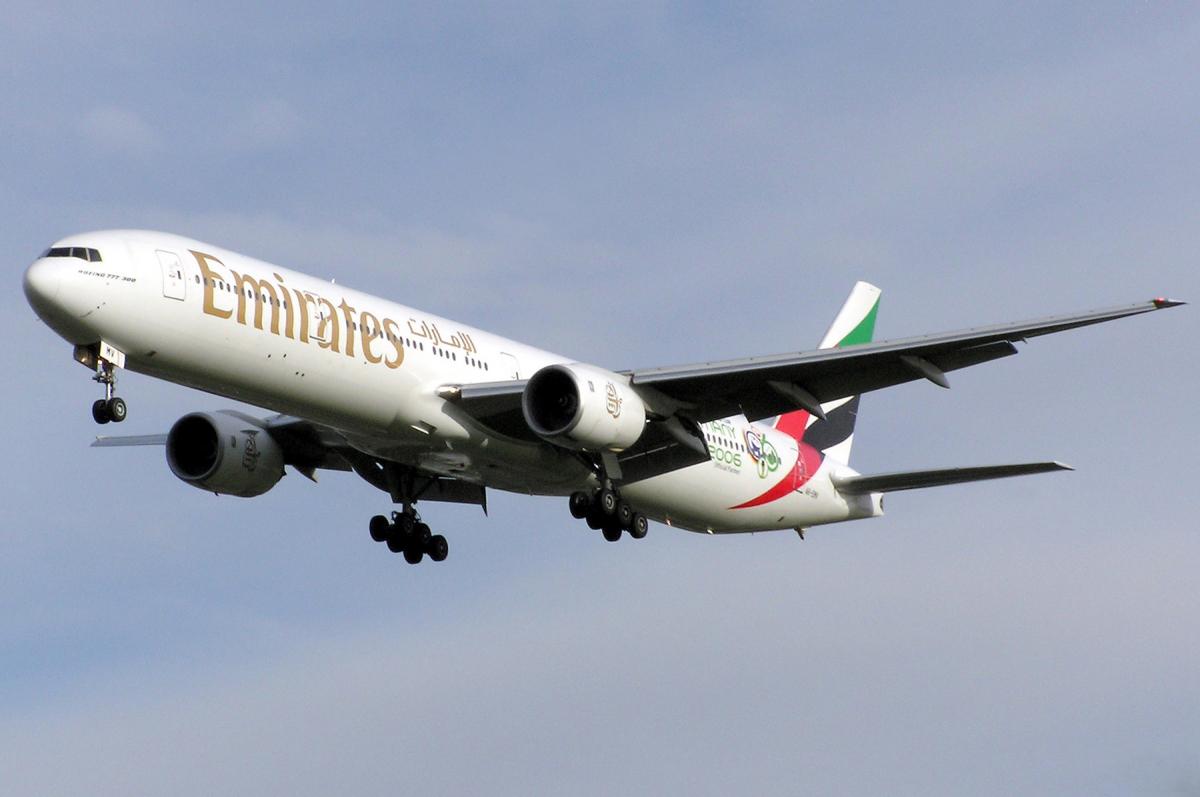 Le Boeing 777 sous l'oeil de la FAA