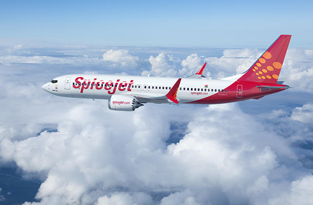 SpiceJet évalue l'Airbus A350-1000 et le Boeing 787-10