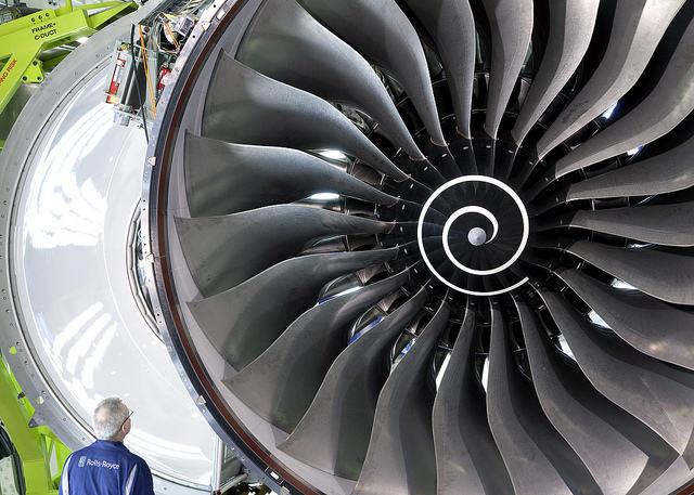 Rolls-Royce motorisera 40 avions de Lufthansa