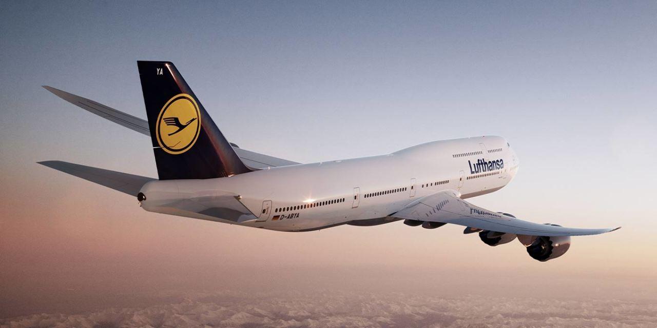 Légère baisse du chiffre d'affaires du groupe Lufthansa en 2016