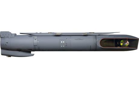 Des pod Sniper pour la Thaïlande et la Roumanie