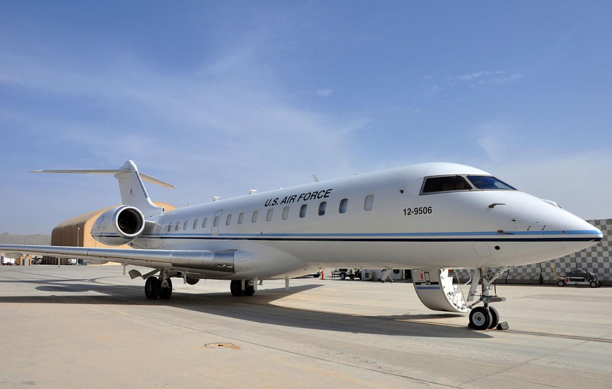 Etats-Unis: Nouvelle acquisition de E-11A BACN