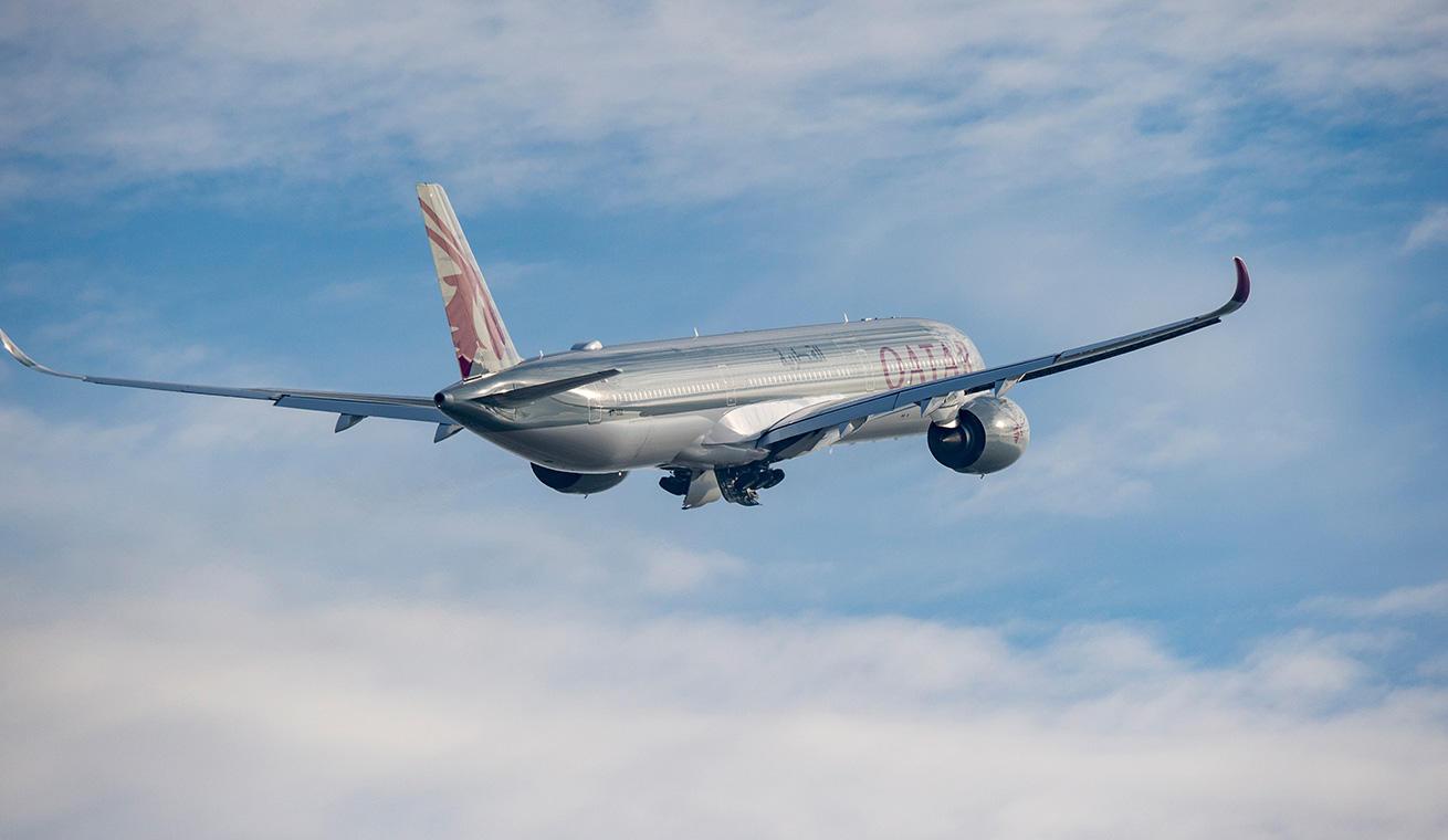 Qatar Airways veut plus d'Airbus A350-1000