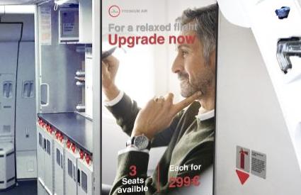 MRO : LG et Lufthansa Technik crééent une coentreprise pour les écrans avionique