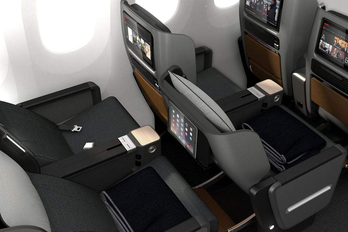 Qantas finalises agreement with Airbus for A380 cabin upgrade
