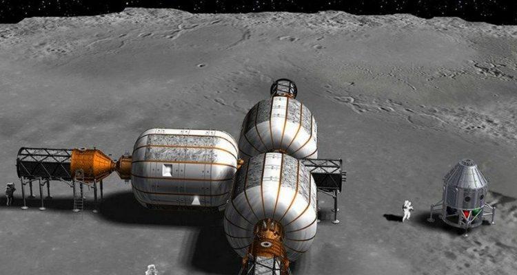 Retour sur la Lune : cinq startups pour intégrer l'incubateur TechTheMoon