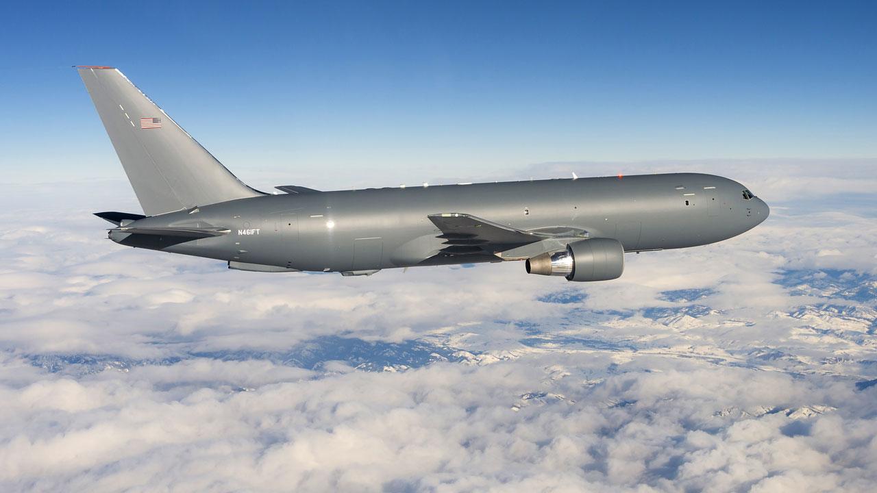 USA : Feu vert pour la vente de KC-46 au Japon