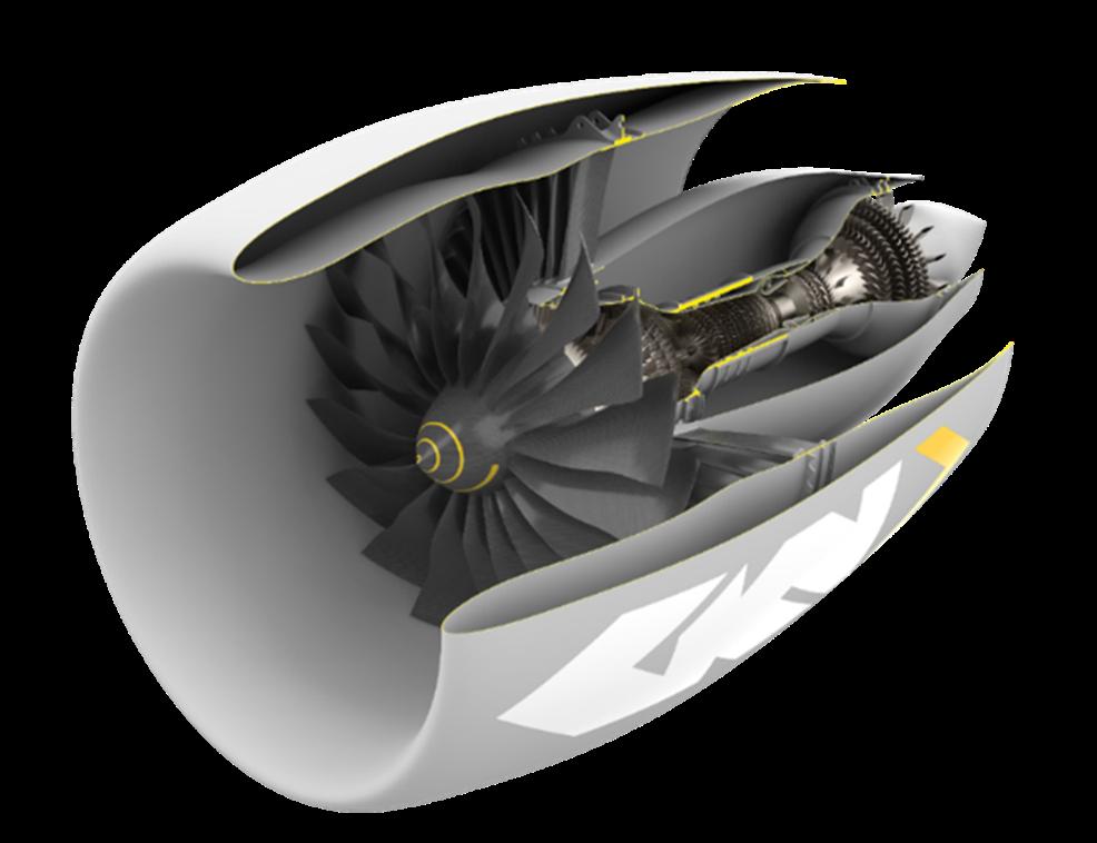 GKN Aerospace dirige un nouveau projet national suédois sur la propulsion à l'hydrogène.