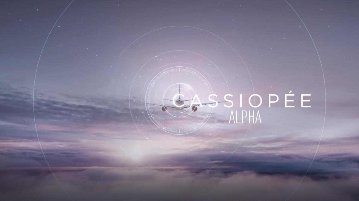 MRO : China Southern passe à Cassiopée Alpha