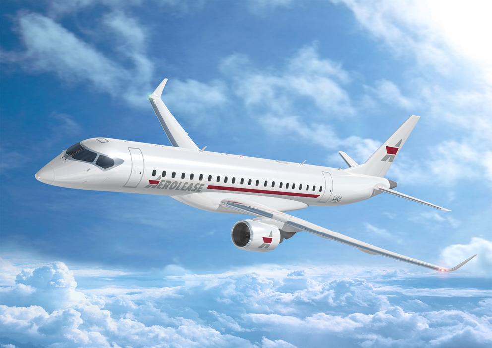Crouzet Aerospace : un Français qui vole sur le MRJ  japonais