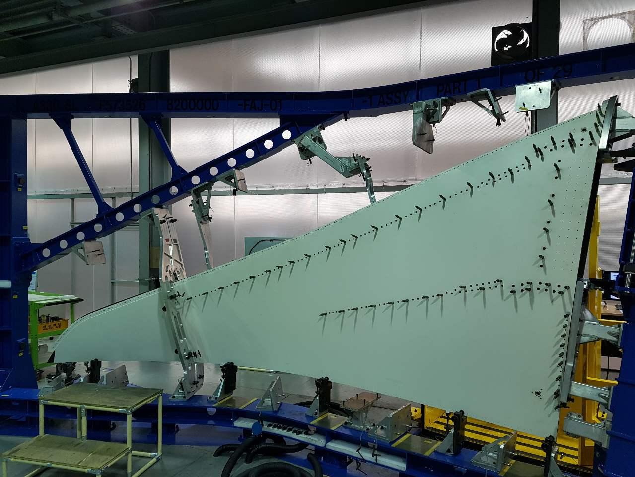 Airbus A330-800 : la production avance