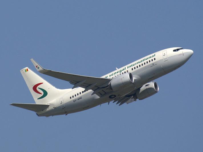 Le retour d'Air Sénégal avec l'aide de Turkish Airlines