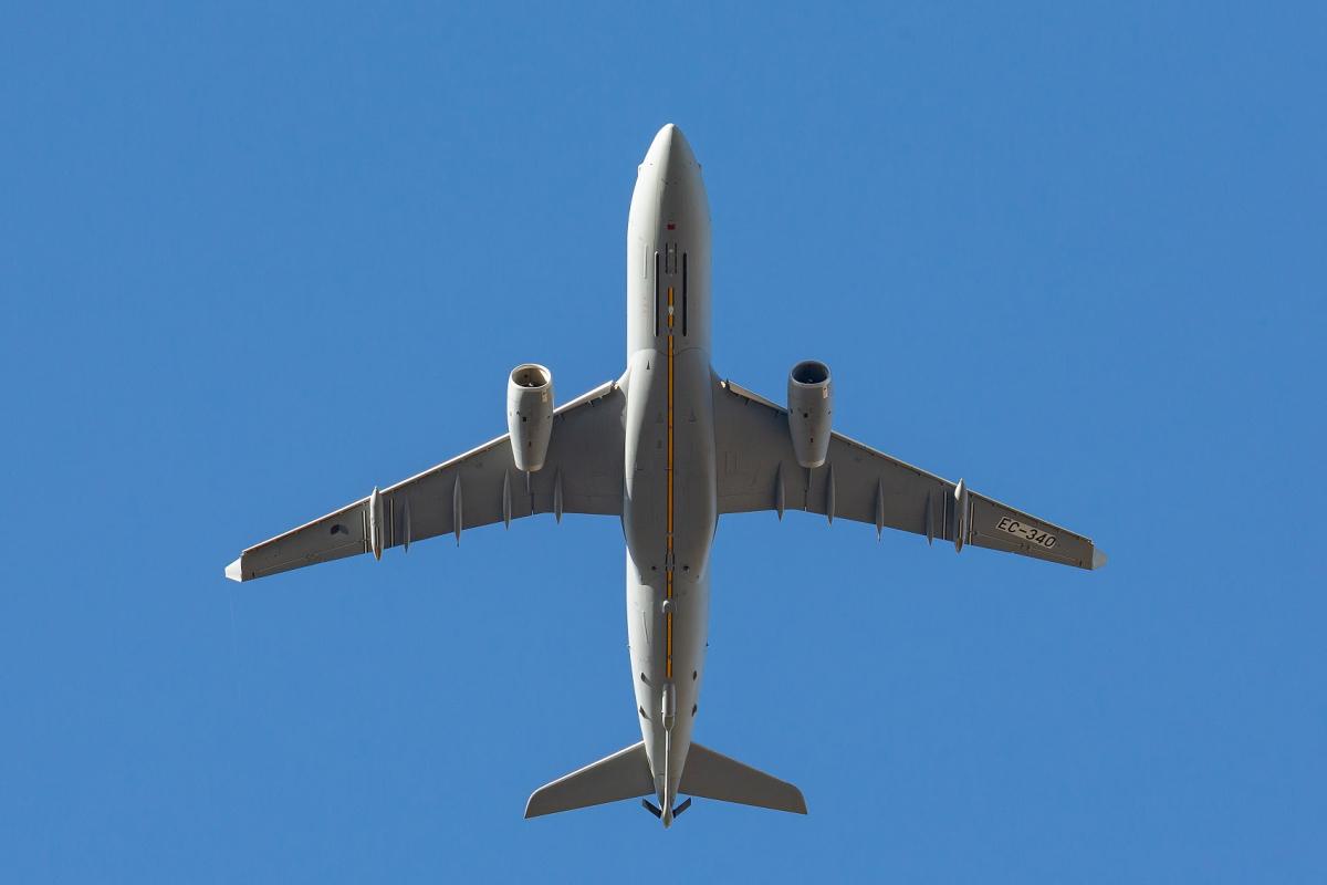 Nouvelle commande pour l'Airbus A330 MRTT