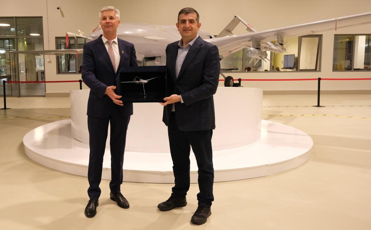 Un second client OTAN pour les drones Bayraktar TB2 ?
