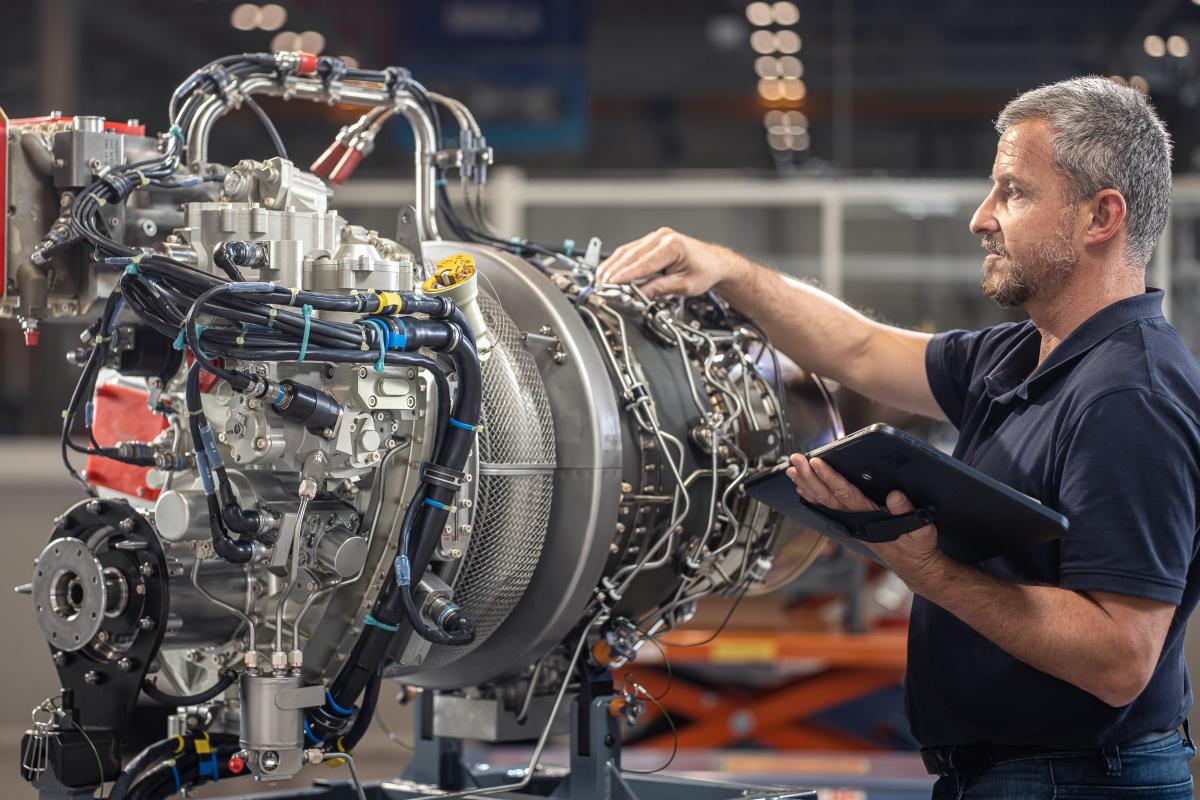 L'Arrano 1A de Safran Helicopter Engines obtient sa certification FAA