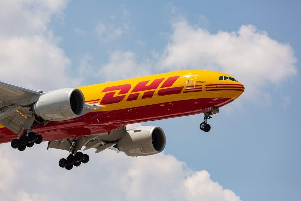 DHL Express va créer une nouvelle compagnie cargo