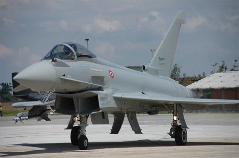 Typhoon : Un système pour éviter les tirs fratricides