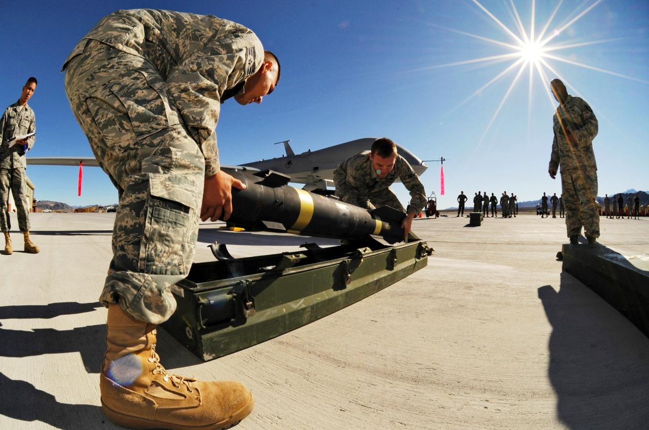 200 missiles Hellfire supplémentaires pour la France