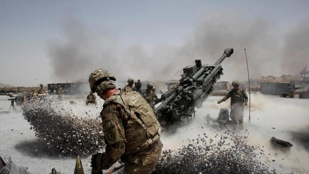 Etats-Unis: Accord secret avec les Talibans ?