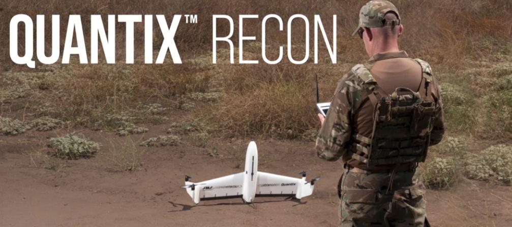 AeroVironment dévoile un nouveau drone