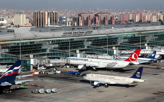 Groupe ADP : indemnisation pour la filiale turque TAV Airports