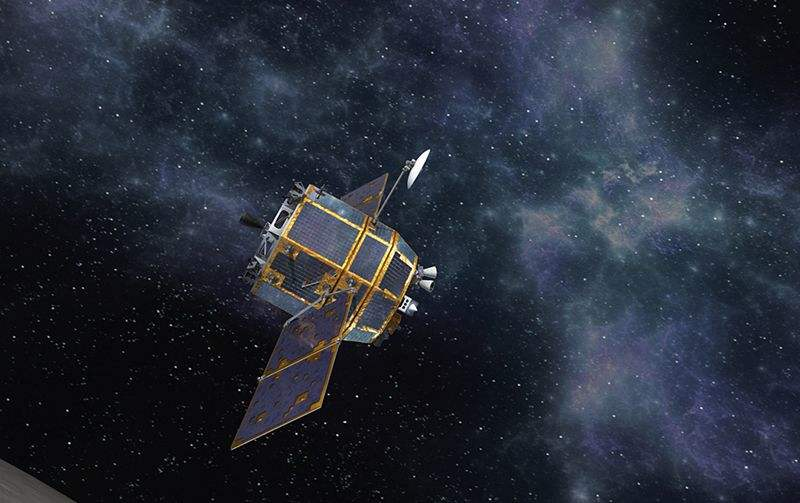 La sonde KPLO sera équipée d'un transmetteur Thales Alenia Space