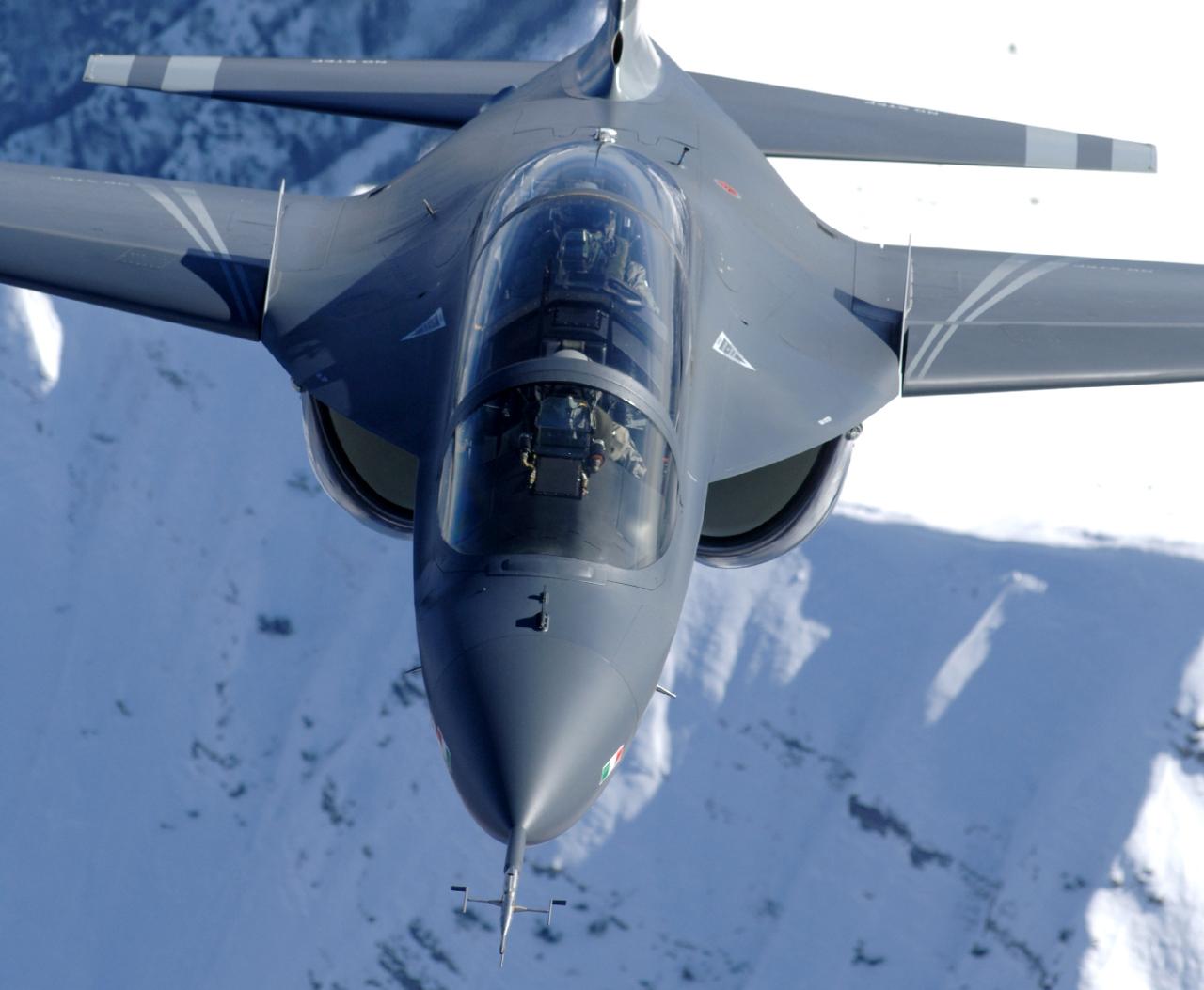 Vers un remplacement potentiel des Su-22 polonais par le M-346