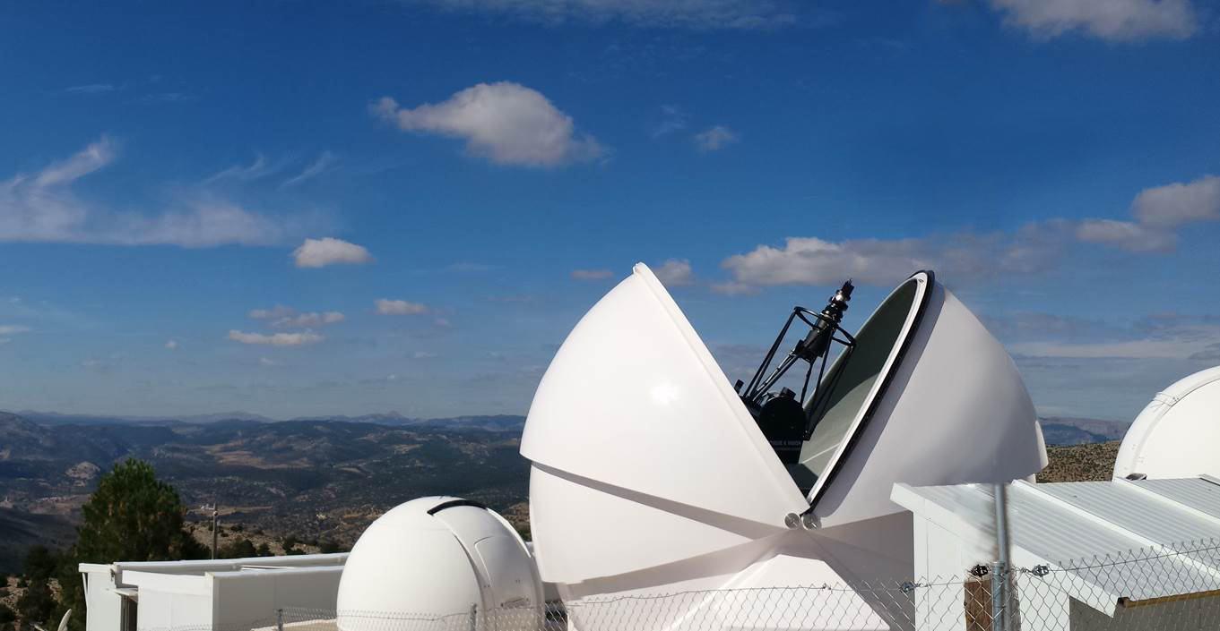 La surveillance de l'espace : les armées utilisent GEOTracker d'ArianeGroup