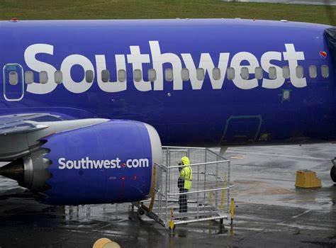 Southwest relance le match Boeing 737 MAX et Airbus A220