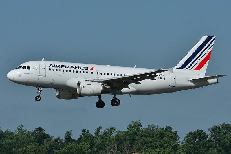Air France ouvrira un vol vers Helsinki le 6 juillet prochain